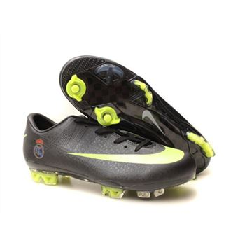 Real Madrid Nike Mercurial Vapor Superfly III FG - Panther