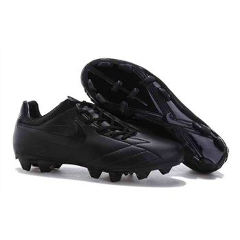 Nike T90 Laser IV ACC FG Boots - All Black