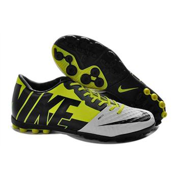 Nike BOMBA FINALE II Football Boots - White Yellow