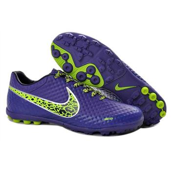 Nike Elastico Finale II - Deep Purple Green