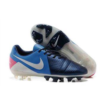 70c91ec75d7 Nike CTR360 Maestri III ACC FG Football Boots - Deep Blue White Pink