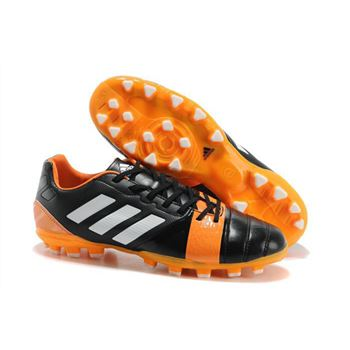 Adidas Nitrocharge 3.0 TRX AG -Black Orange White