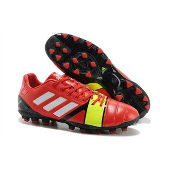 Adidas Nitrocharge 3.0 TRX AG - Red White Black