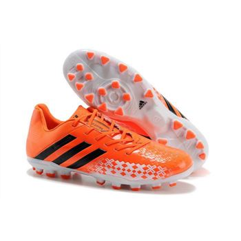 Adidas Predator Absolion LZ TRX AG - orange white black