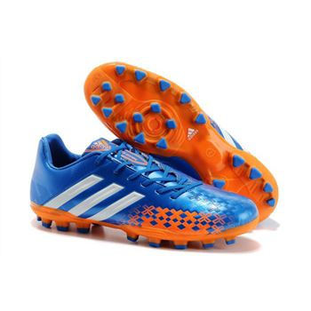 Adidas Predator Absolion LZ TRX AG - blue white orange