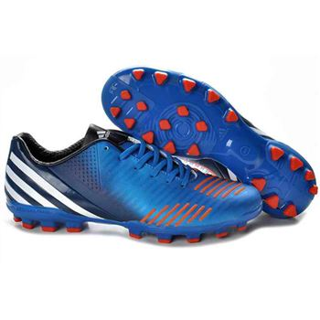 Adidas Predator Absolado LZ TRX AG - Football Boots - Blue White Red