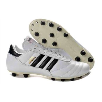 Adidas Copa Mundial FG Soccer Cleats - White