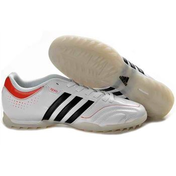 new style 0d152 f6a73 Adidas AdiPure 11Pro TRX TF - Soccer Boots - White Black Red